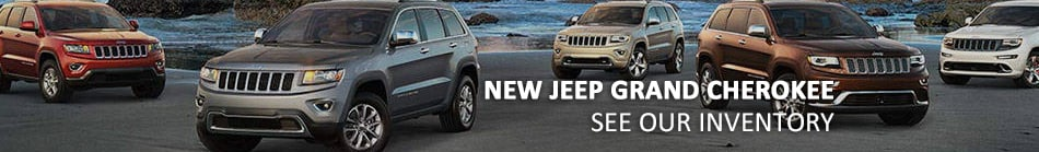 New Jeep Grand Cherokee Lease Bountiful Salt Lake