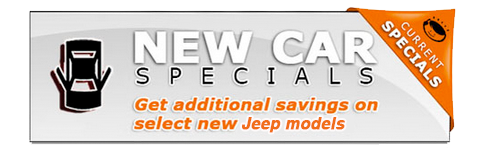 Jeep specials Denver Colorado