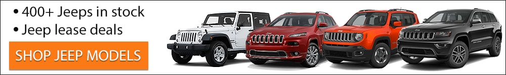 Denver Jeep Dealership Sale