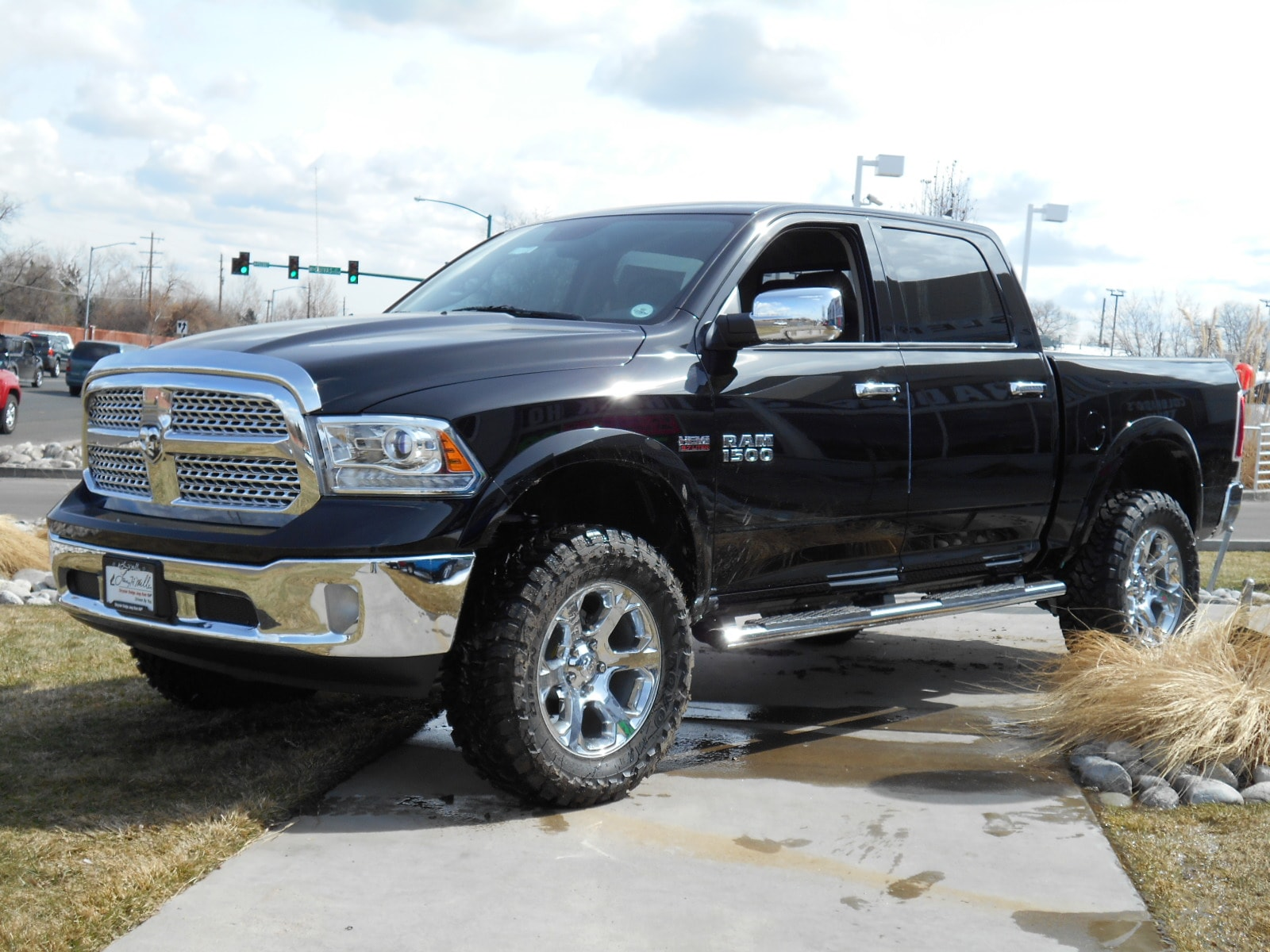 Ram Truck New Body Style Autos Post