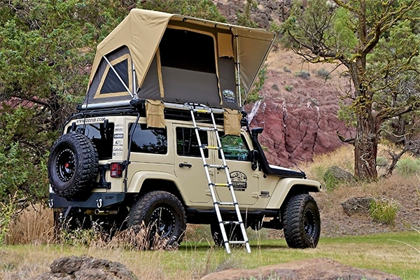 Larry H Miller Jeep >> Free Spirit Recreation Tents | Denver Jeep Dealer