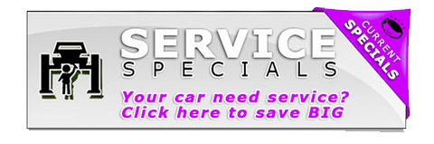 Denver Jeep Service Colorado