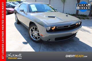 Used 2017 Dodge Challenger GT Coupe Murray, UT