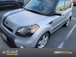 Used 2011 Kia Soul sport Hatchback Murray, UT