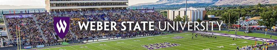 Weber State University Support