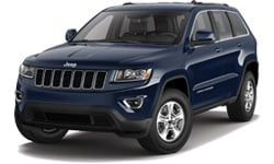 New Jeep Grand Cherokee Ogden