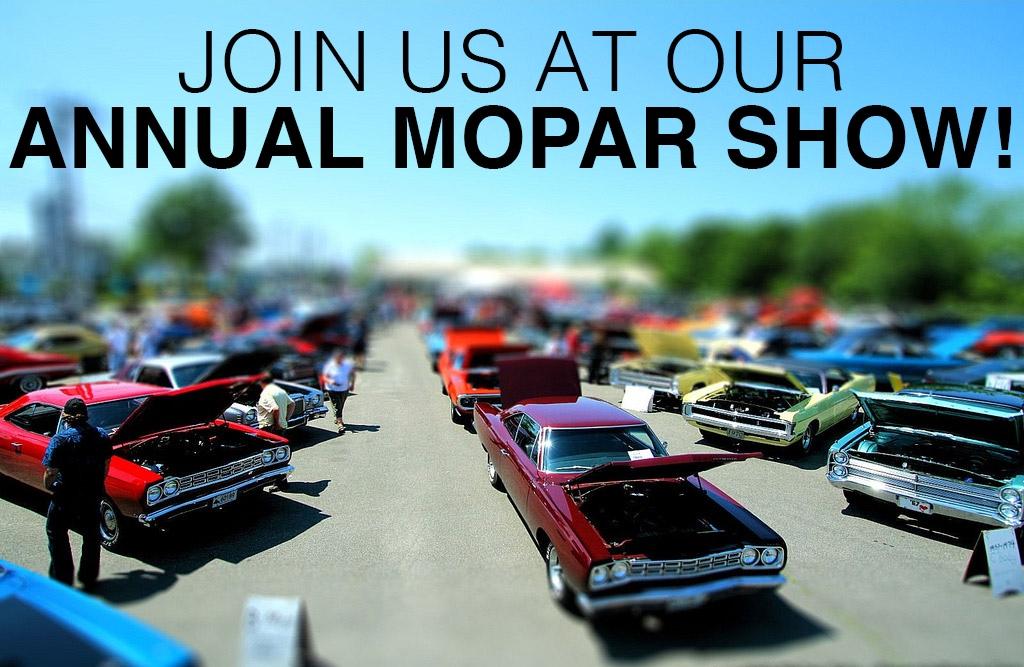 Mopar Car Show Larry H Miller Chrysler Jeep Dodge Ram - Dodge car show 2018