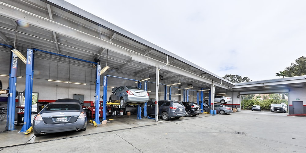 Schedule Service with Larry H Miller Nissan Corona in Corona, CA Service Montclair, Pomona, and Ontario