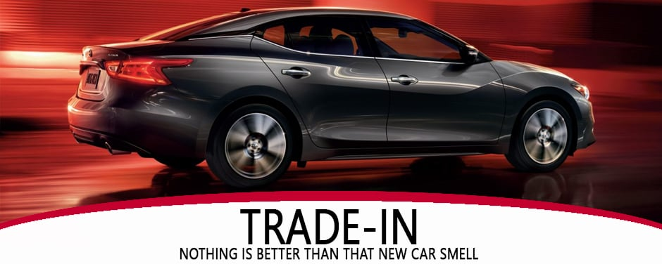 Trade-In your current Nissan lease for a new one at Larry H Miller Nissan Corona