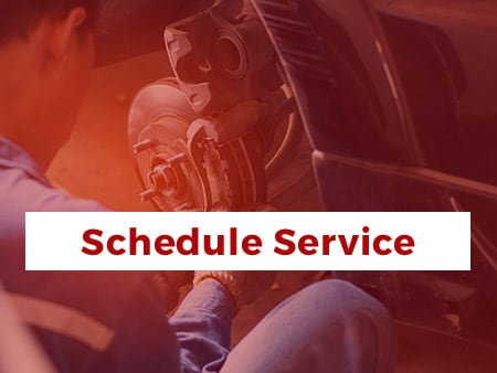Schedule Service at Larry H Miller Nissan Corona