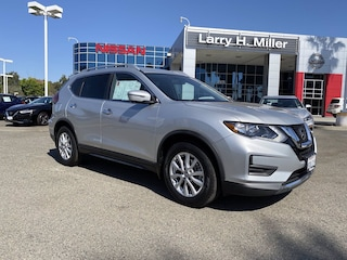 Used 2018 Nissan Rogue SV SUV for sale near you in Corona, CA