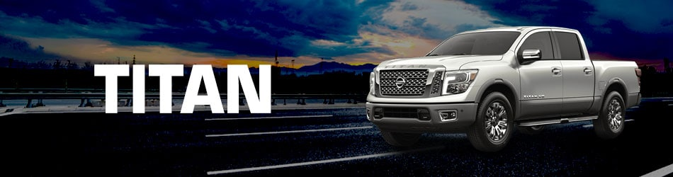 2018 Nissan Titan Review & Compare at Larry H. Miller Nissan Corona in Corona, CA