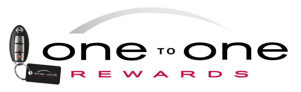 Nissan One to One Rewards Service Program Larry H Miller Nissan San Bernardino