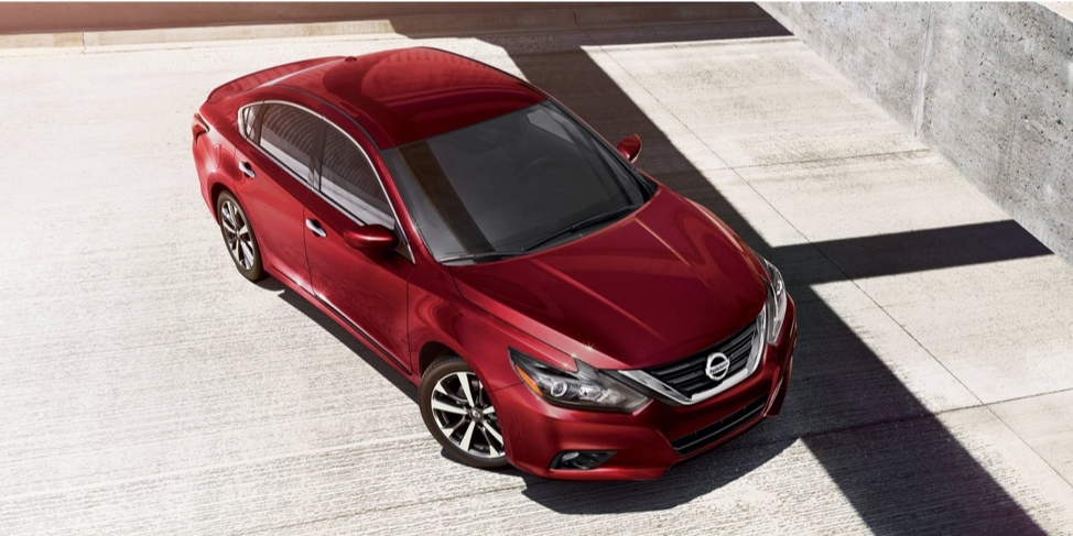 The Best Back-to-College Nissan for Your Lifestyle