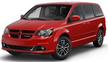New Dodge Grand Caravan Peoria AZ