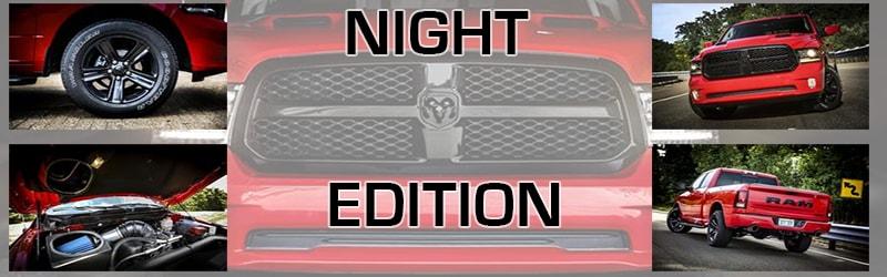 Larry H Miller Chrysler >> RAM 1500 Night Special Edition | Larry H. Miller Dodge RAM Peoria AZ | Larry H. Miller Dodge Peoria