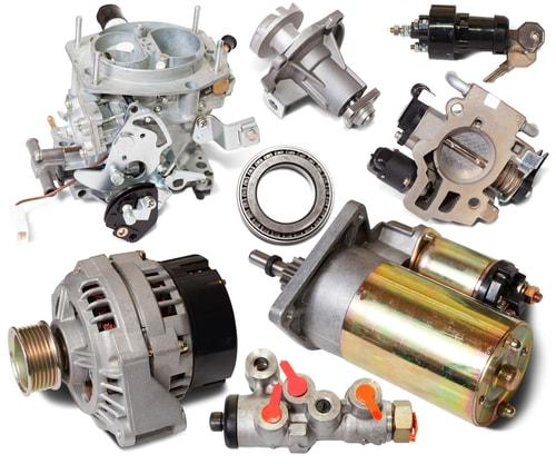 Auto Parts Shop in Peoria | Larry H  Miller Dodge Ram Peoria