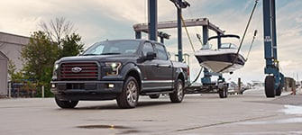 16 ford f150