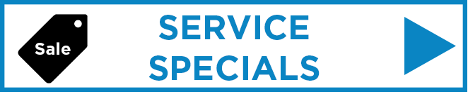 Service Specials at Ford Provo