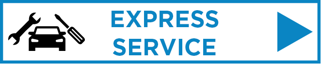 Express Service at Ford Provo