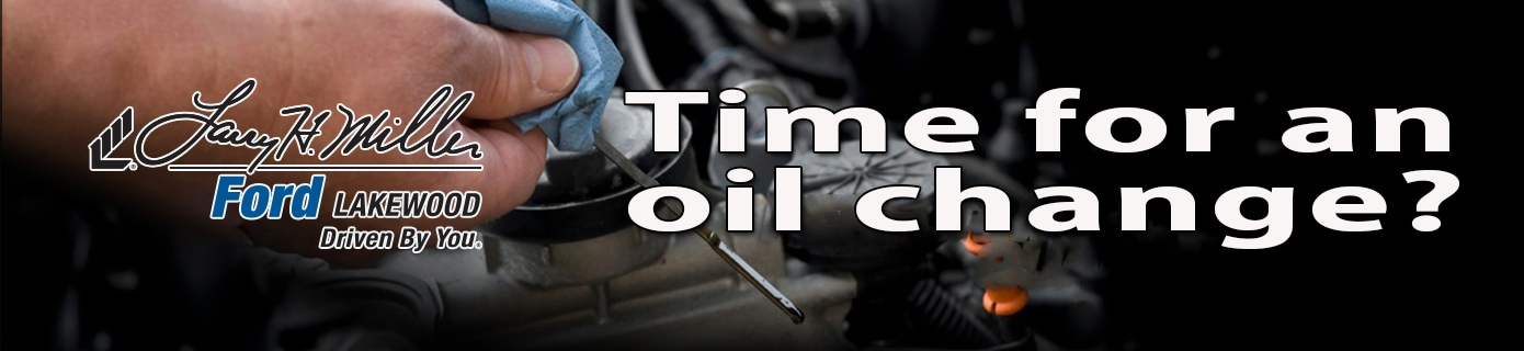 oil change, oil change Lakewood