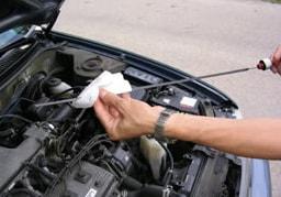 check transmission fluid denvers premier ford