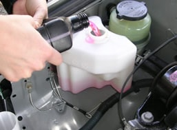 lakewood-ford-add-coolant-antifreeze-denver