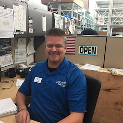 meet the ford parts staff in lakewood co larry h miller ford lakewood. Black Bedroom Furniture Sets. Home Design Ideas