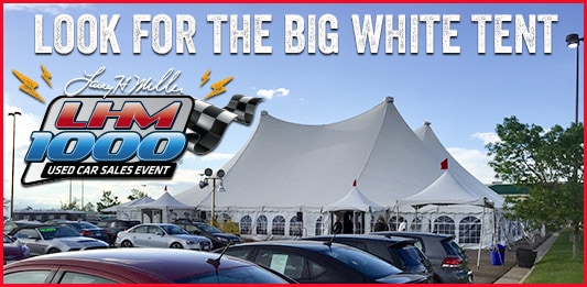 Lhm 1000 Tent Sale Best Deals And Prices On All Used Vehicles