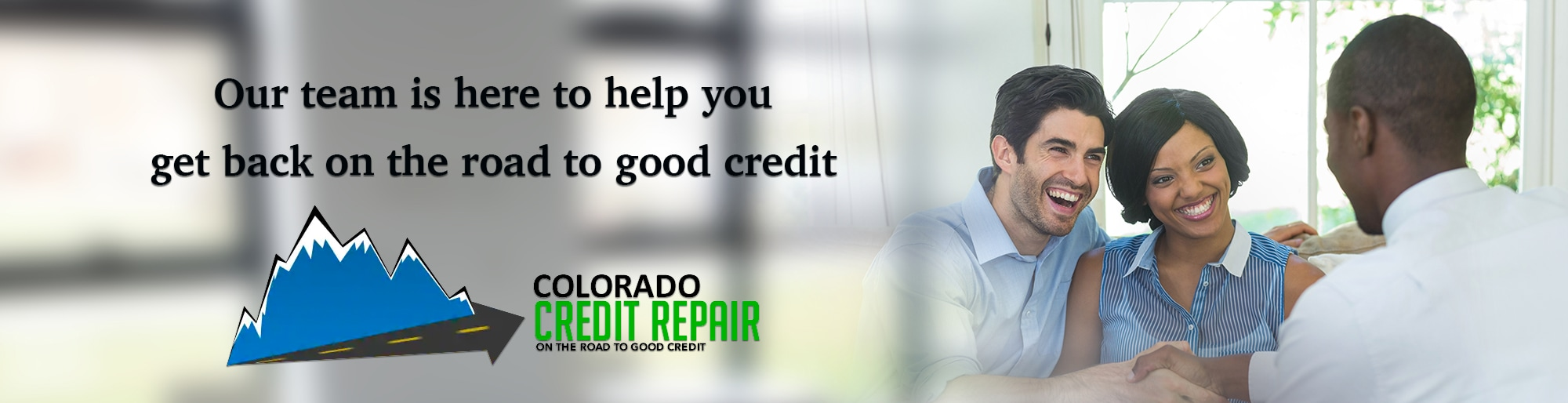Colorado Credit Repair & Lakewood Auto Loans