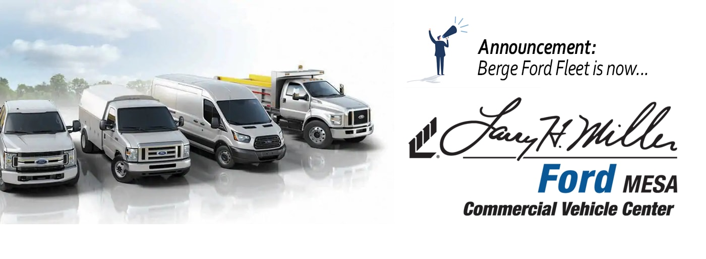 a589a543c3 Larry H. Miller Ford Commercial Vehicle Center