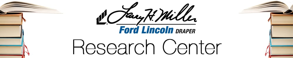 Larry H. Miller Ford Lincoln Draper Research Center