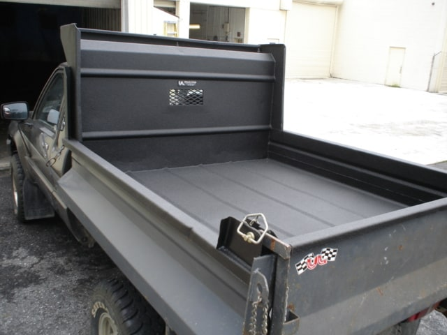 Larry H Miller Jeep >> Spray On Truck Bed Liners In Draper, Utah