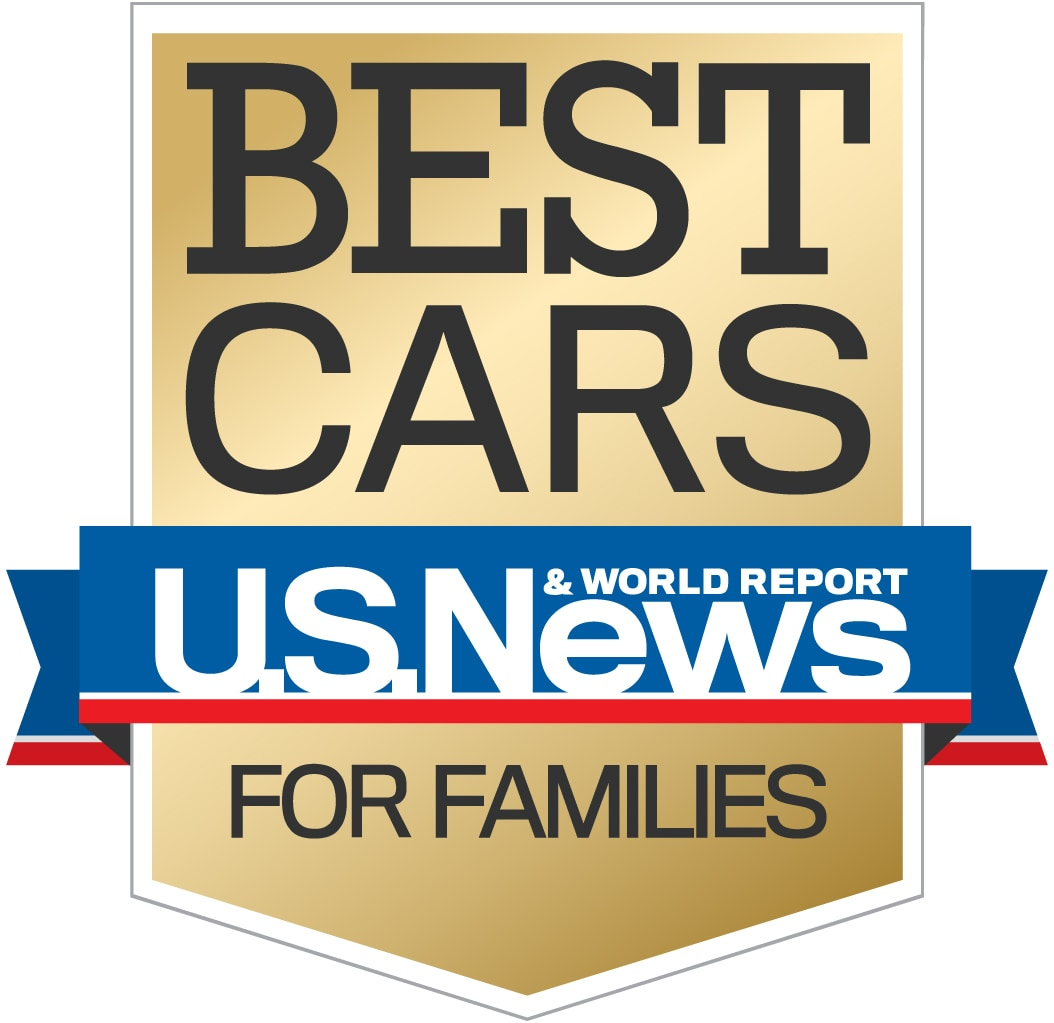 U.S. News & World Report names the 2018 Ford Edge as 2018 Best 2-Row SUV for Families