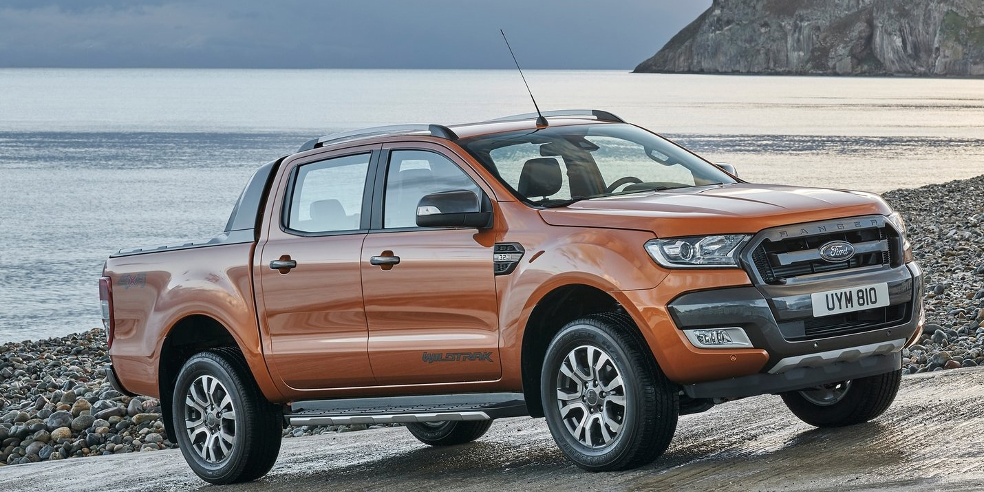 Most likely well also see an ecoboost four cylinder option as well as a naturally aspirated gas v6 engine the new ford ranger will arrive during the 2019