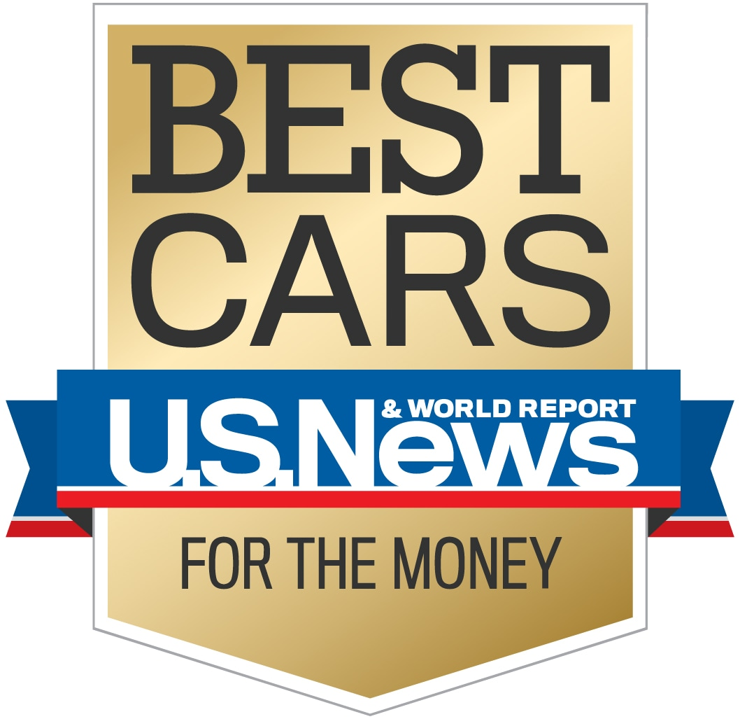 U.S. News & World Report names the 2018 Ford Edge as 2018 Best 2-Row SUV for the Money