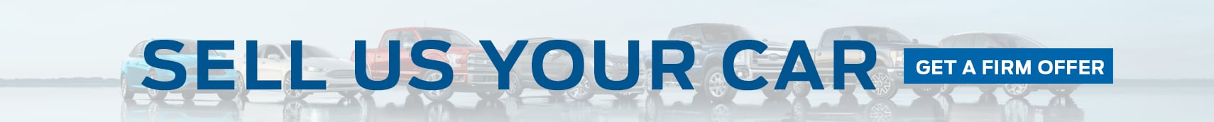 Sell Us Your Car at LHM Ford Lincoln Draper