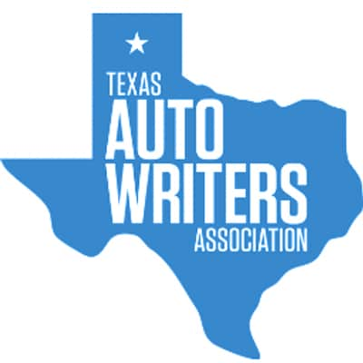 2018 Truck of Texas - Texas Auto Writers Association