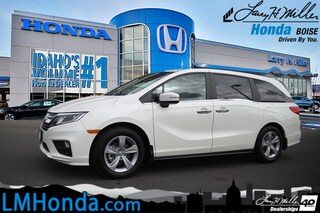 New 2019 Honda Odyssey EX Van Boise