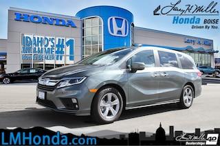 New 2019 Honda Odyssey EX-L Van Boise