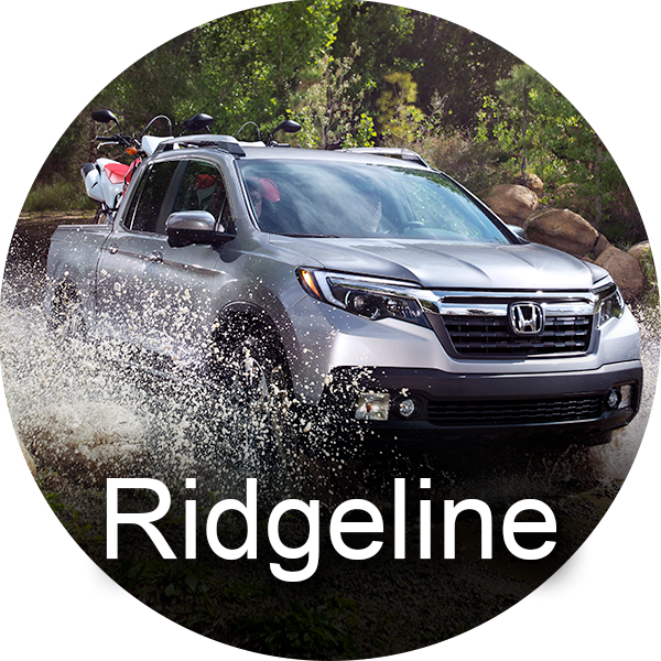 New Honda Ridgeline Truck for sale in Boise