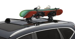 Ski & Snowboard Carriers