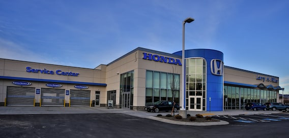 Larry Miller Honda >> About Larry H Miller Honda Boise Parts Service Financing