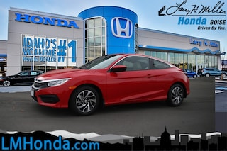 New Honda 2018 Honda Civic LX-P Coupe for sale in Boise, ID