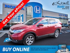 Used 2018 Honda CR-V EX AWD SUV for sale near you in Boise, ID