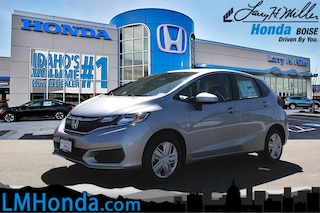New Honda 2019 Honda Fit LX Hatchback for sale in Boise, ID