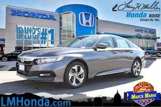 New 2019 Honda Accord EX Sedan in Boise