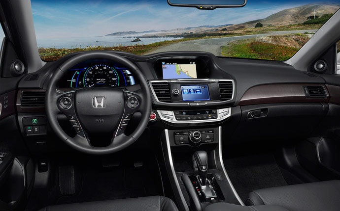 New 2014 Honda Accord Hybrid In Boise Meridian And Nampa Idaho