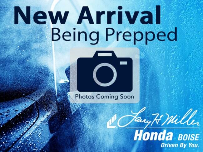 Used vehicle 2016 Honda Accord LX Sedan for sale in Boise, ID