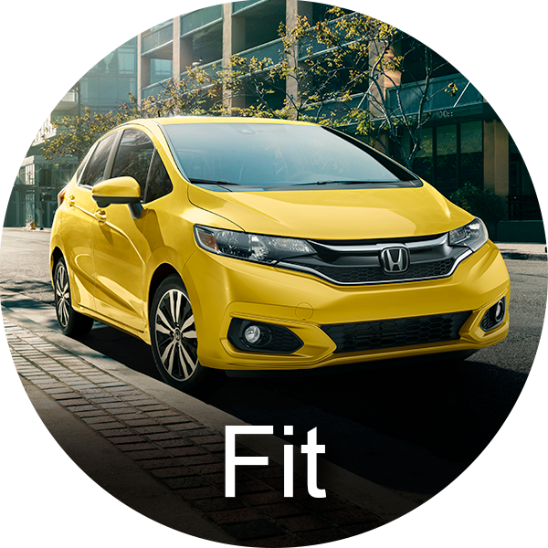 New Honda Fit Hatchback for sale in Boise